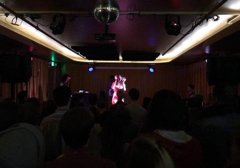 Barboza Seattle