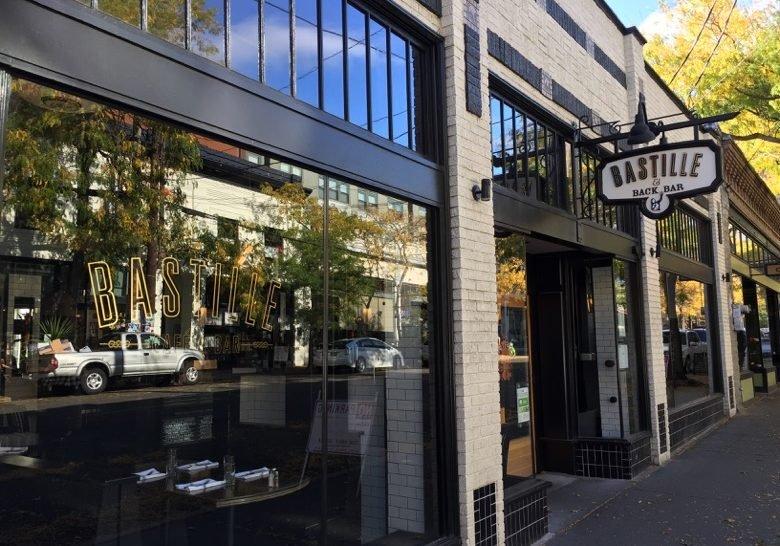 Bastille Café & Bar Seattle