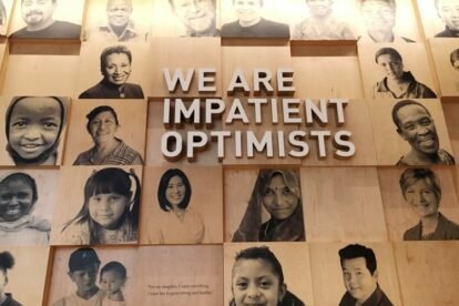Bill Melinda Foundation Seattle