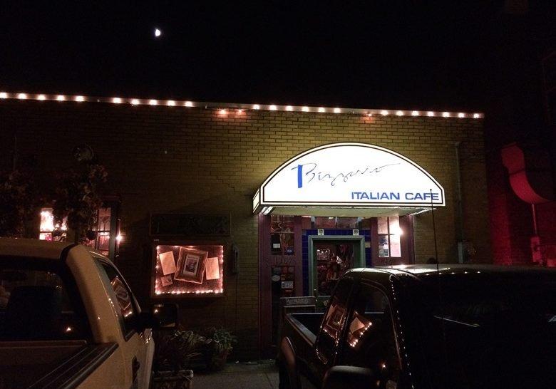Bizzaro Italian Cafe Seattle