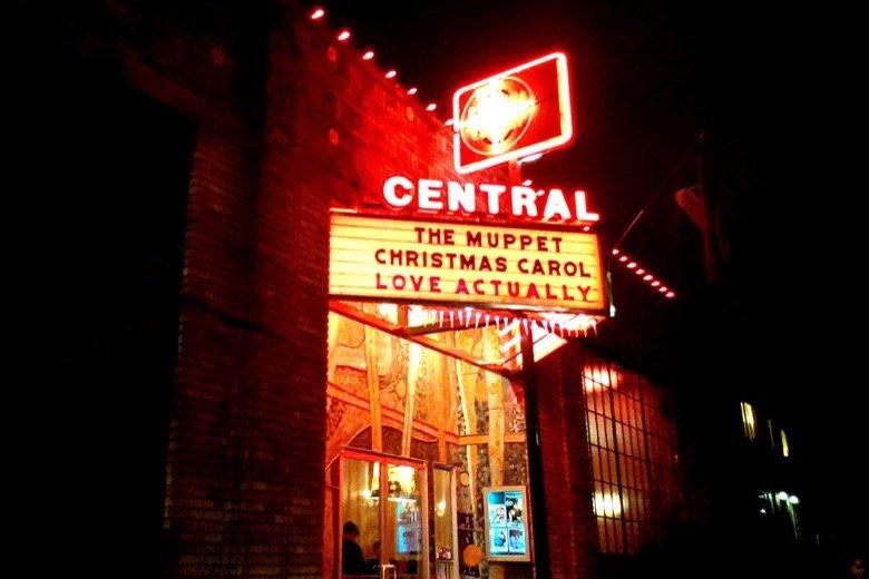 Central Cinema Seattle