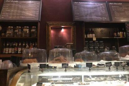 Chocolati Café Seattle