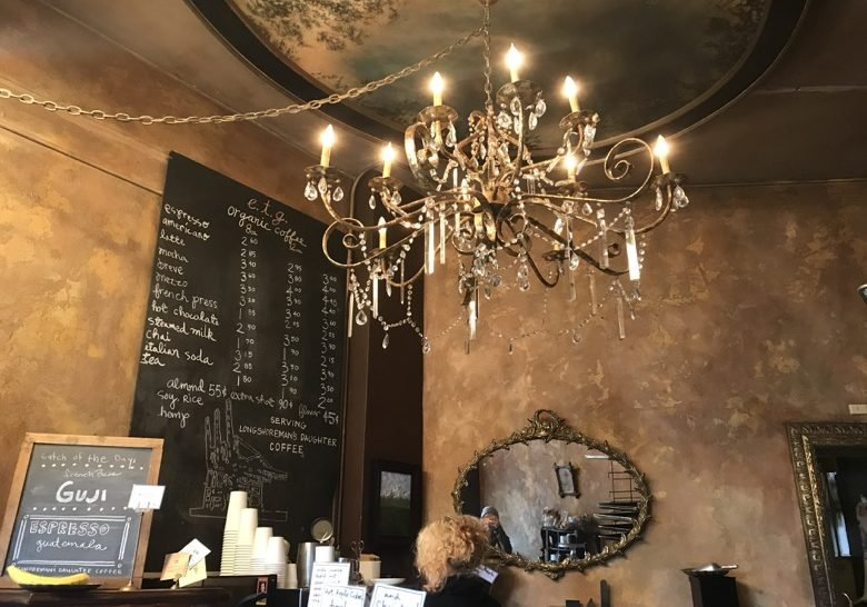ETG Coffee Seattle