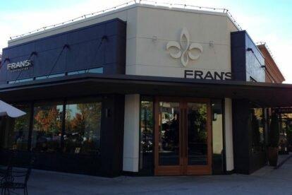 Fran's Chocolates Seattle