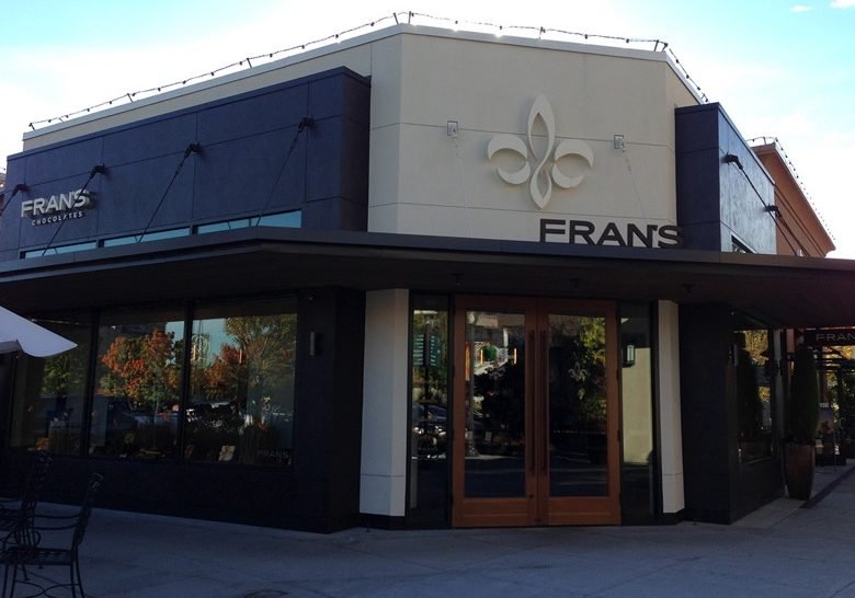 Fran's Chocolates Seattle