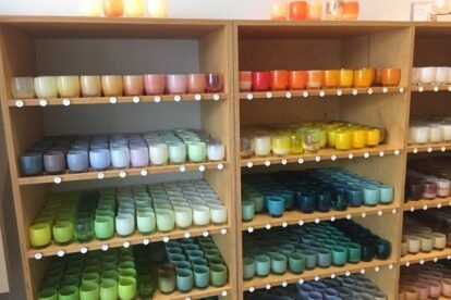 Glassybaby Seattle