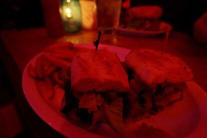 HoneyHole Sandwiches Seattle