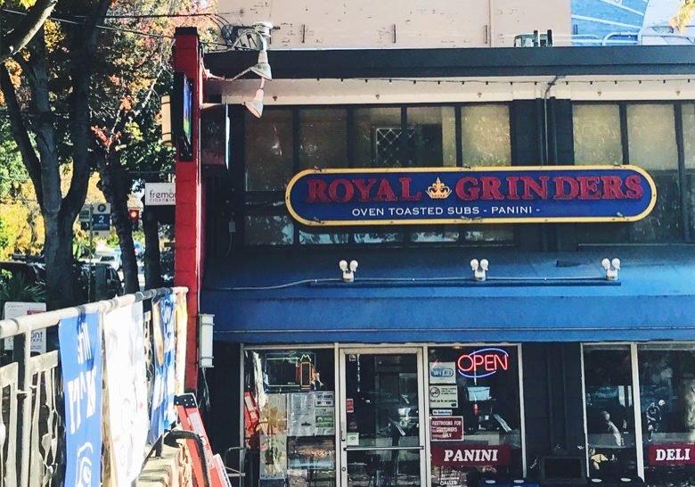 Royal Grinders Seattle