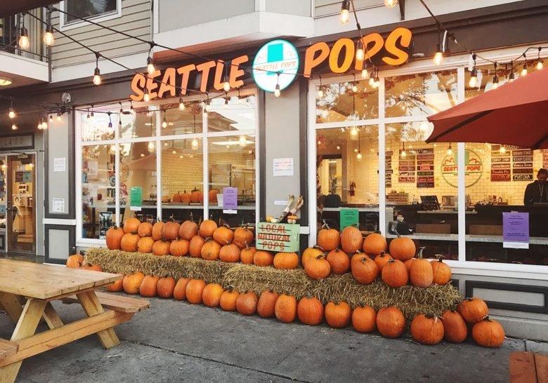 Seattle Pops Seattle