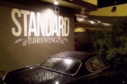Standard Brewing Seattle