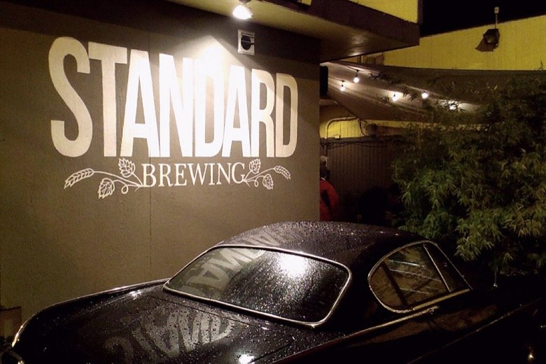 Standard Brewing Seattle