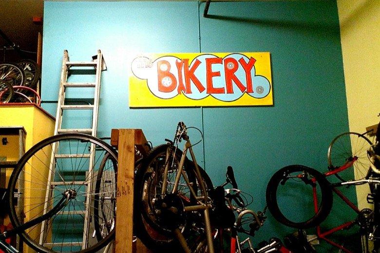 The Bikery Seattle