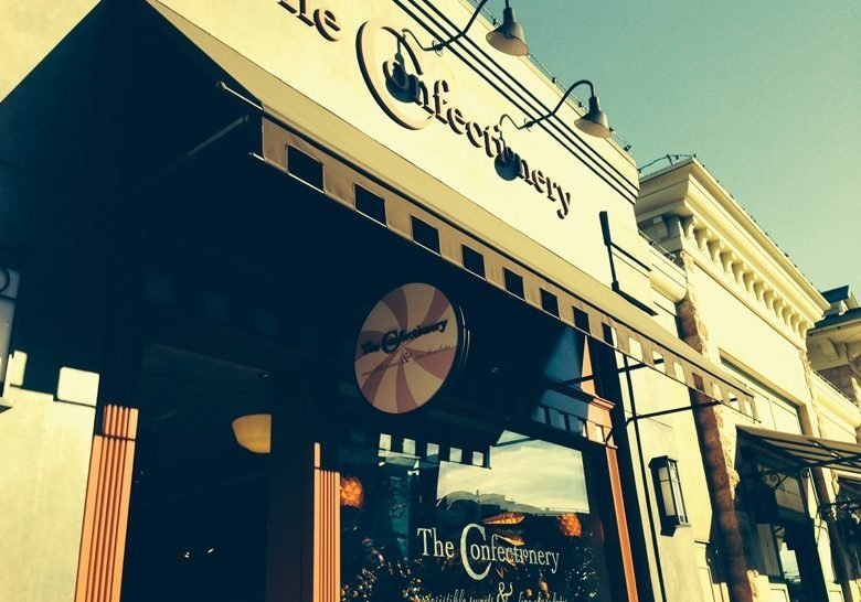 The Confectionery Seattle