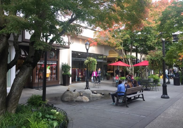 University Village Seattle