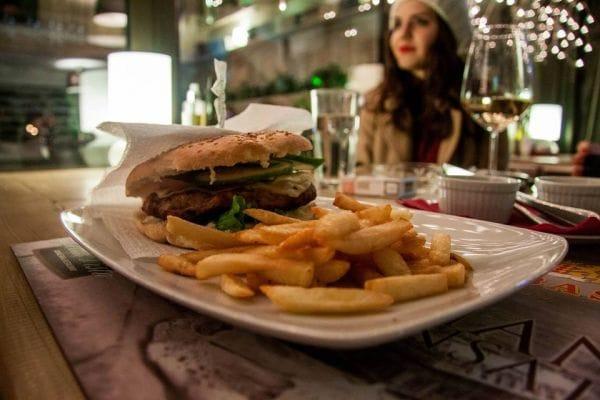 Bella Vista – Excellence in food