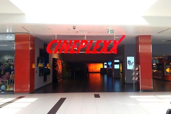 Cineplexx Skopje