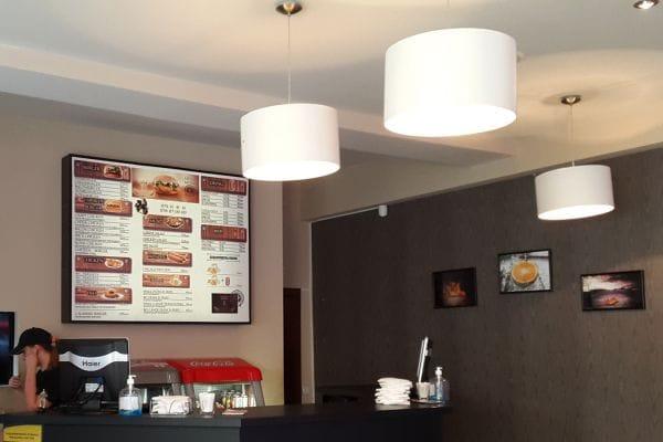 Royal Burger Skopje