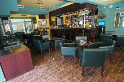 Izzi Cafe Skopje