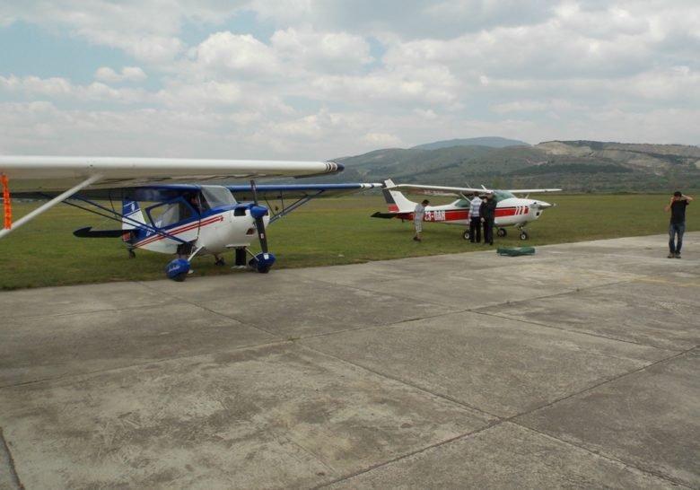 Aero Club Skopje Skopje
