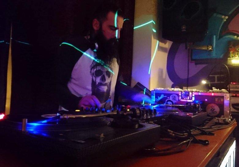 Badu Bar – The best hip hop parties