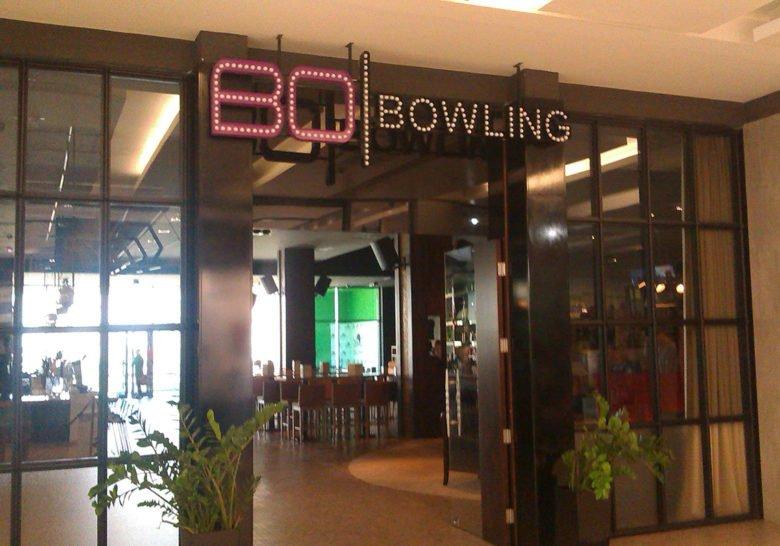 BO Bowling Skopje