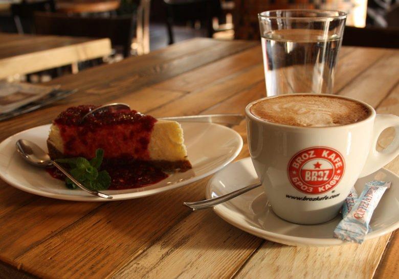 Broz kafe Skopje