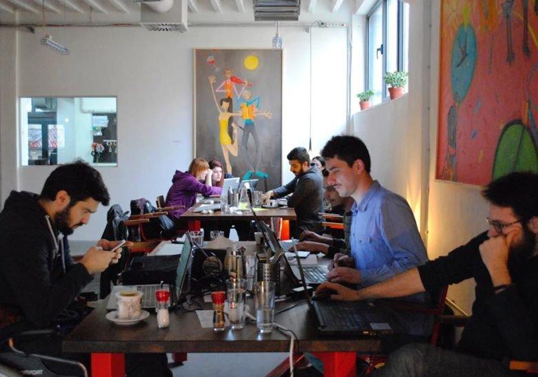 Funky Co-working Skopje