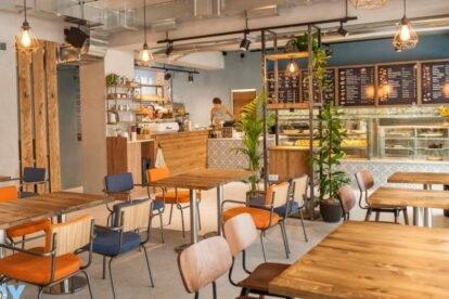 Joy Café & Bakery Skopje