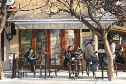 Kaldrma kafe Skopje