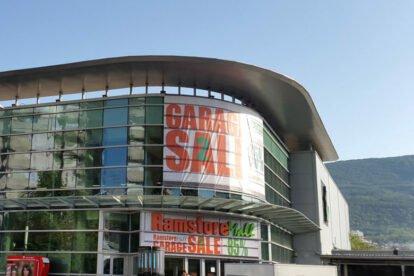 Ramstore Mall Skopje