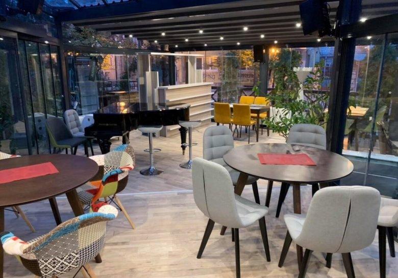 Zing Restaurant – Seafood and Mediterranean kitchen