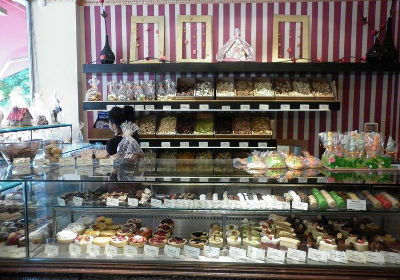 100 Grama Sladki – Kilograms of sweets