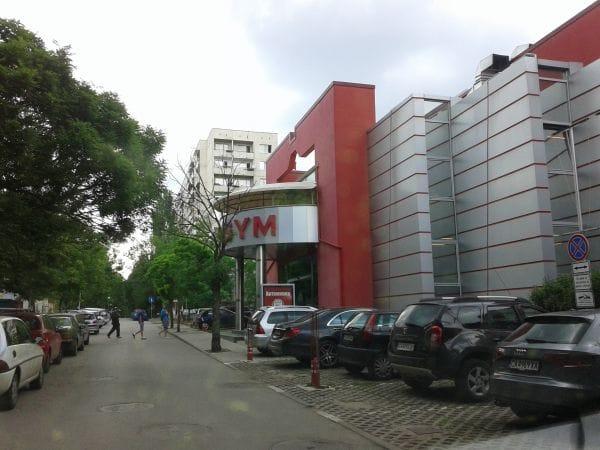 The Gym Sofia