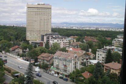 Panorama Canteen Sofia