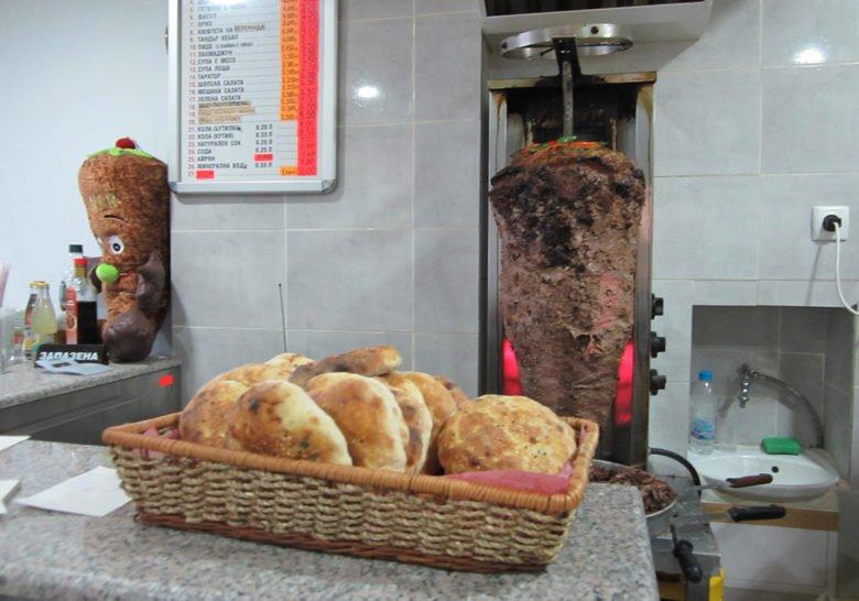 Avrasia – The Turkish restaurant