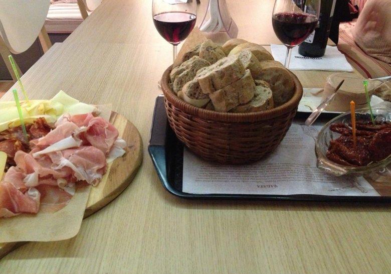 Ciccione – The taste of Italy