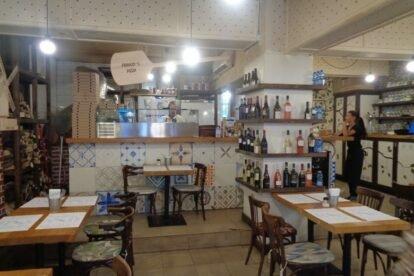 Franco's Pizza Sofia