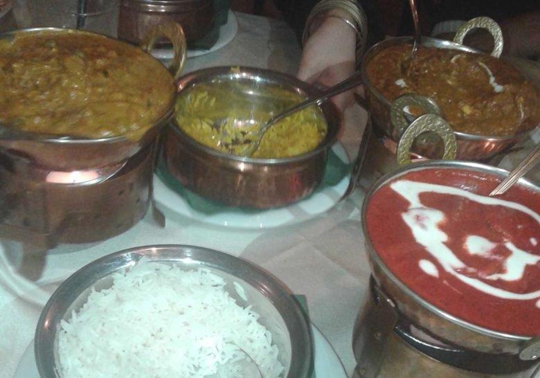 Indian restaurant Kohinoor Sofia