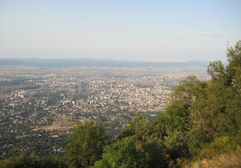 Kopitoto – Panorama View