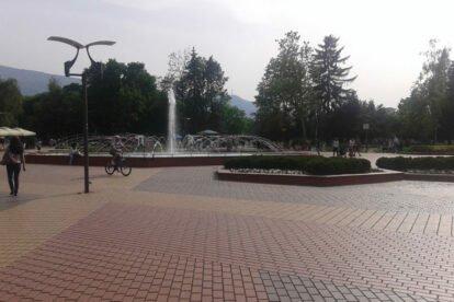 South Park Sofia