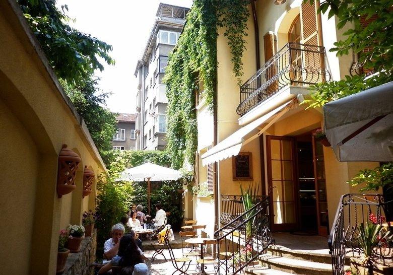 Villa Rosiche – Sweet memories