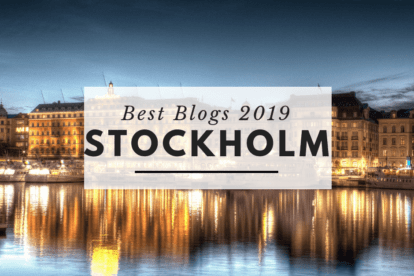 Best Stockholm blogs 2019 – selected by locals