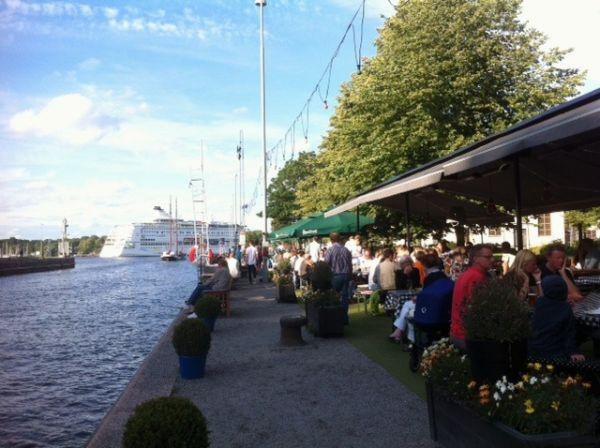 Boule & Berså Stockholm