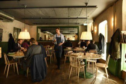 Cafe Proviant Stockholm