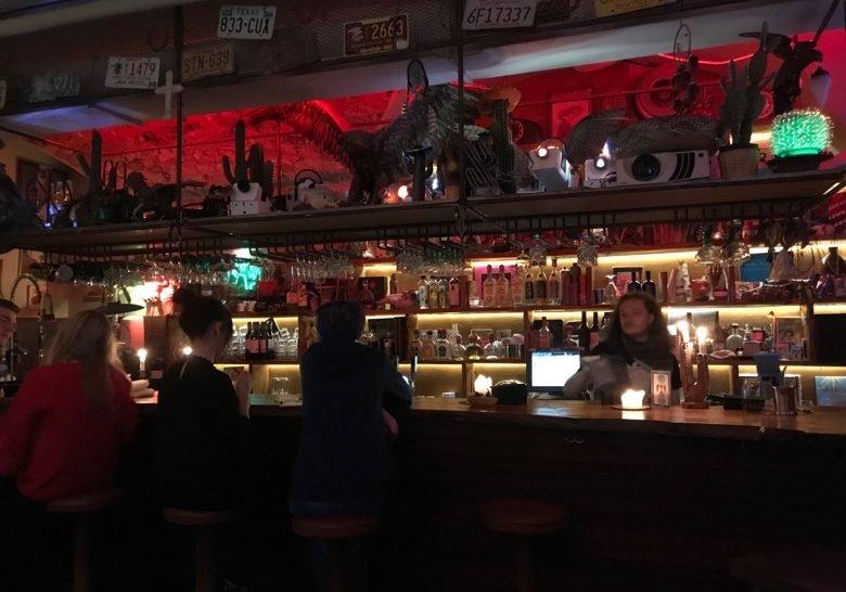 Geronimo's FGT Stockholm