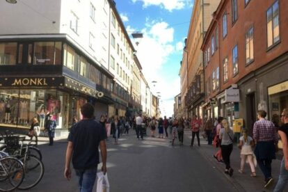 The Best Local Shopping Spots in Stockholm