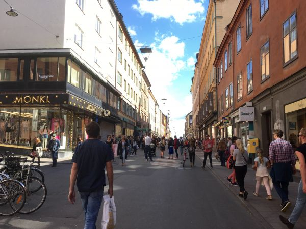 Götgatan Stockholm