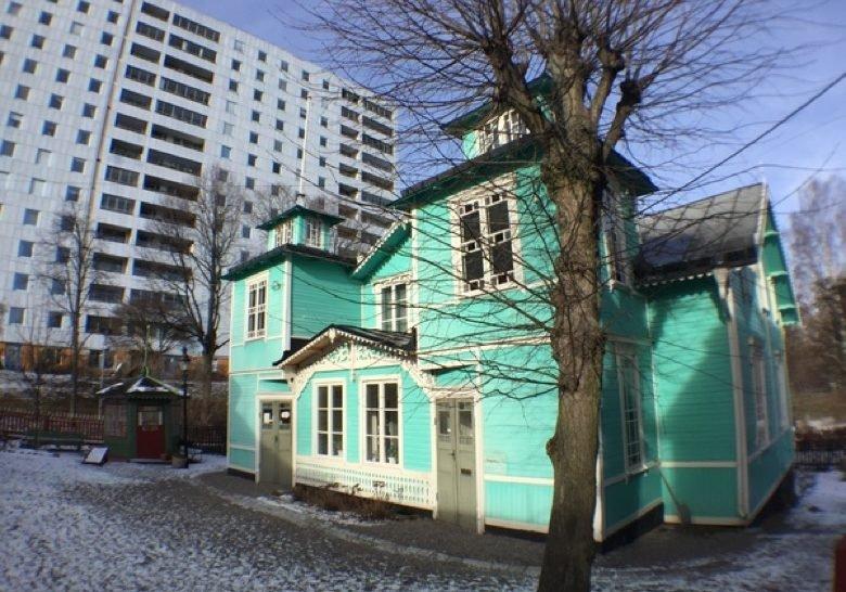 Hagalund Stockholm