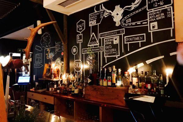 Knut Bar Stockholm