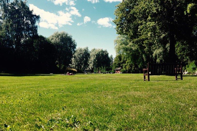 Marabouparken Stockholm